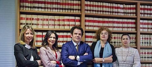 Nueva Presidenta del Instituto de Mediación del Colegio de Abogados de Zamora.
